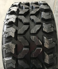 New Radial ATV Tire 25 10.00 12 Terrarok 8 Ply 25x10.00R12