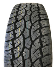 New Tire 265 75 16 Wild Trail AT All Terrain 10 Ply LT265/75R16
