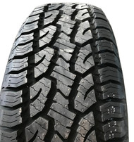 New Tire 265 70 17 Trail Guide AT All Terrain 10 Ply LT265/70R17