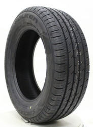 New Tire 225 65 17 Falken Sincera SN250 All Season 102T 75K Mile P225/65R17