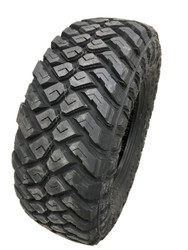 New Tire 265 70 17 Maxxis Razr MT Mud 10 Ply LT265/70R17 40,000 Mile Warranty