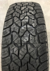 New Tire 245 70 17 TrailCutter AT 2 All Terrain 110T OWL P245/70R17 13/32