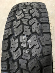New Tire 265 75 16 Trail Climber AT All Terrain 10 Ply LT265/75R16