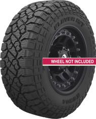 New Tire 33 12.50 18 Kenda Klever RT 10 Ply Mud 3ply Sidewall LT33x12.50R18 USAF