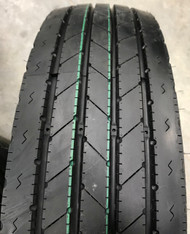 New Tire 235 80 16 Sailun ST 14 Ply All Steel ST235/80R16 Trailer