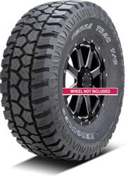 New Tire 265 70 17 Hercules Terra Trac TG Max Mud OWL 10 ply LT265/70R17
