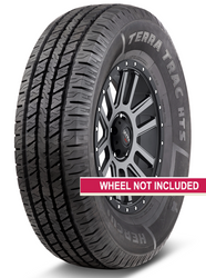 New Tire 235 70 16 Hercules HTS Highway All Season P235/70R16 50,000 Miles