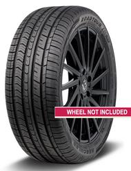 New Tire 235 45 18 Hercules Roadtour 855 P235/45R18 70,000 Miles