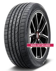 New Tire 225 50 18 Hercules Raptis R-T5 P225/50R18 45,000 Miles