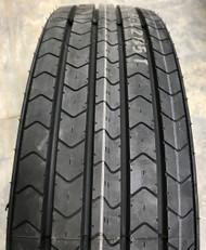 New Tire 235 80 16 Samson GL285T All Steel 14 ply Trailer ST235/80R16