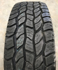 New Tire 265 70 18 Cooper Discoverer AT3 All Terrain AT 10 Ply LT265/70R18