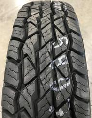 New Tire 235 85 16 Delta SIERRADIAL A/T PLUS All Terrain AT 10 ply LT235/85R16 16/32 Tread