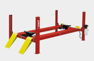 New 4 Post Hoist Amgo 18,000 lb Car Truck Four 18K Lift Non Alignment