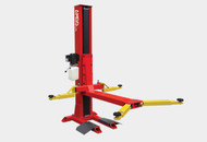 New Single Post Hoist Amgo 6,000 lb 6K Moveable