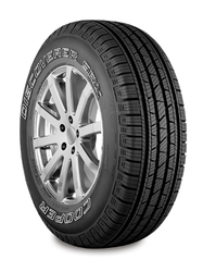 New Tire 225 65 17 Cooper Discoverer SRX All Season 70,000miles P225/65R17