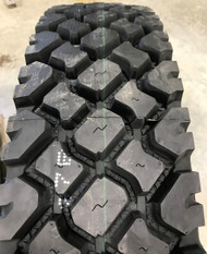 New Tire 11 R 24.5 Hercules H-302 Deep Lug Driver Mixed Service 16ply 11R24.5 ATD