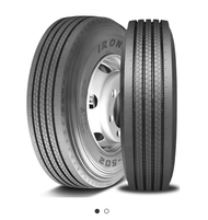 New Tire 315 80 22.5 Ironman 502 Deep Tread AP Semi 20 Ply 315/80R22.5 ATD
