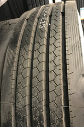 New Tire 315 80 22.5 Ironman 502 Deep Tread AP Semi 20 Ply 315/80R22.5 ATD