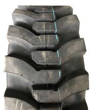 New Tire & Tube 14 17.5 Blemish Savage HD Premium Skid Steer 14 Ply DeepTread 50/32 14x17.5