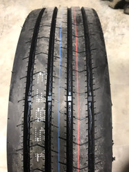 235 80 16 Trailer King All Steel Ultra STR 14 ply New Tire ST235/80R16
