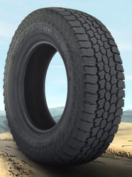 265 70 18 Sumitomo Encounter AT 10 Ply New Tire 60,000 Miles LT265/70R18