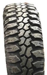 New Tire 265 70 17 Maxxis Bighorn MT-762 Mud 8 Ply OWL LT265/70R17