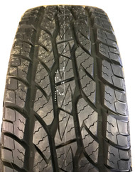 New Tire 235 80 17 Maxxis AT-771 All Terrain OWL 10 Ply LT235/80R17