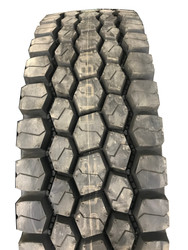 285 75 24.5 Sumitomo OSD ST909 16ply New Semi Tire 285/75R24.5