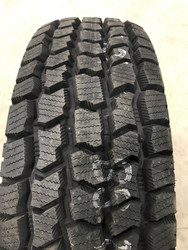 New Tire 235 75 15 Cooper Discoverer XT4 Snow Winter 6 ply LT235/75R15