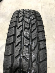 New Tire 215 85 16 Cooper Discoverer ATW Snow Winter 10ply LT215/85R16 Dually