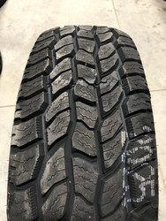 New Tire 265 75 15 Cooper Discoverer AT3 All Terrain 112T OWL P265/75R15
