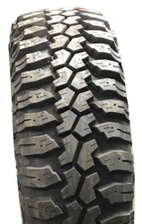 New Tire 265 75 16 Maxxis Bighorn MT-762 Mud 10Ply OWL LT265/75R16