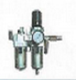 New SFRL - Standard Filter + Regulator + Lubricator