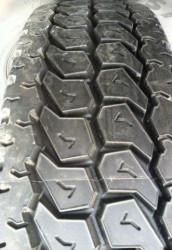 New Recap Tire Low Profile 24.5 CSD Drive Semi Truck LP Retread