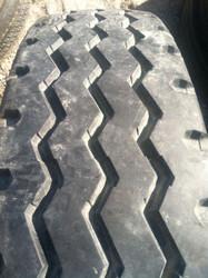 New Recap Tire Low Profile 24.5 APR3 Trailer Semi Truck LP Retread