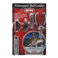 Fishermans Tool Combo