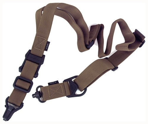 Magpul Sling Ms3 Gen-2 Single Qd Swivel Coyote Brown