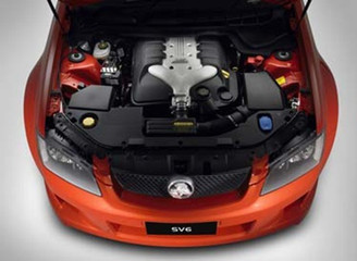 HOLDEN VZ-VE ALLOYTEC LY7, LE0 3 6L V6 PERFORMANCE CAM PACKAGE