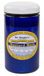 Mustard Bath 32 oz