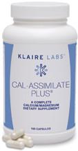 CaL-Assimilate Plus