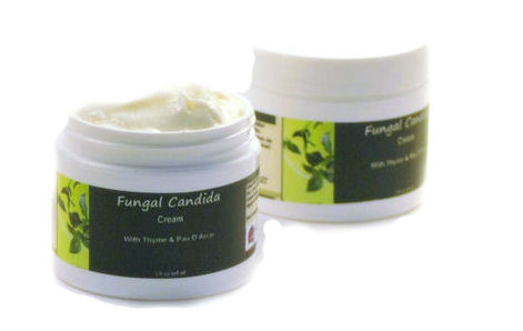 """This natural antifungal cream works great with the Candida Diet Plan. The Candida Diet was Created by """"The Candida Doctor"""", Dr. Jeff McCombs, DC, author of The Everything Candida Diet book and the Candida Plan program that has successfully helped tens of thousands of people for over 34 years!"""