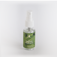 Quinntessential Peppermint Breath Spray