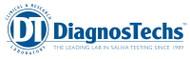 GI Health Panel™ by DiagnosTechs (stool & saliva)