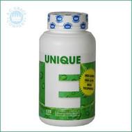 Vitamin E UNIQUE-E-Mixed-Tocopherols-Concentrate-180-Softgels