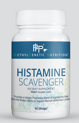 Best known for its role in allergic response, Histamine is produced by Mast cells in the body and protects the body from potential disease-causing agents like bacteria, viruses and allergens. However, genetic variants can impact the body's ability to break down excess histamine, creating symptoms throughout the body. In addition, there are foods naturally rich in histamine, as well as foods that signal the release of histamine, which again can lead to elevated histamine. The production of zonulin can be a contributing factor to autoimmune disease and leaky gut. From PHP/Nutritional Specialties.