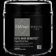 Davinci KETO-BHB Benefits