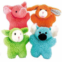 Zanies Berber Babies Dog Toy
