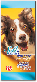 Soft Paws Canine Brochures