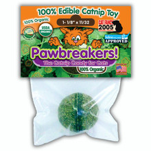 Pawbreakers All Natural Catnip Toy