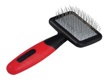 Paw Brothers Mini Soft Pin Slicker Brush